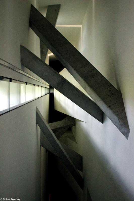 Berlin (musée Juif), Allemagne