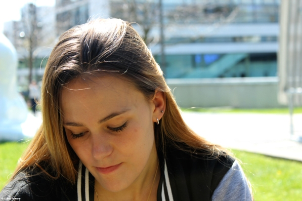 Éléonore Roux