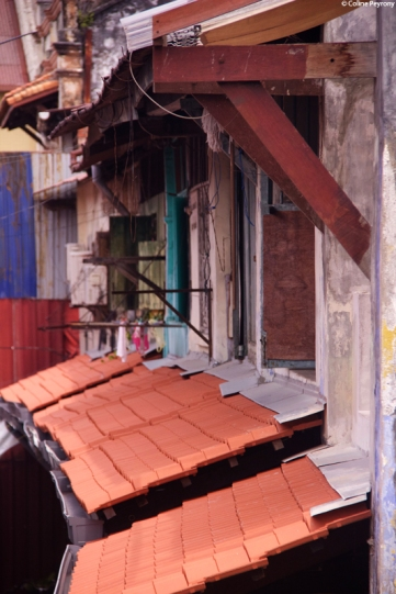 Melaka, Malaisie