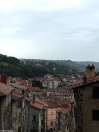 Le Puy-en-Velay, Haute-Loire