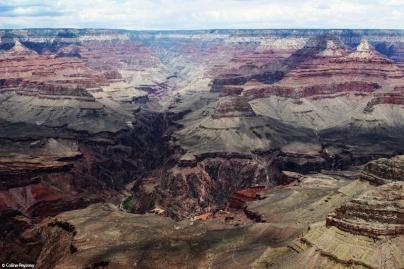 Grand Canyon, États-Unis