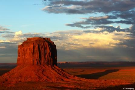 Monument Valley, États-Unis