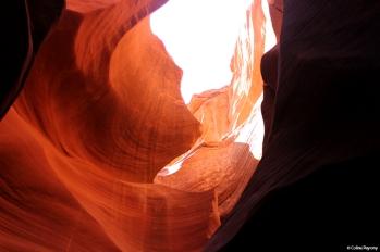 Antelope Canyon, États-Unis