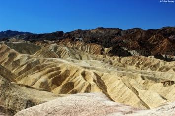 Death Valley, États-Unis