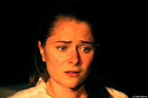 """""""Les Violette"""", mise en scène de Houdia Ponty (mai 2015)"""