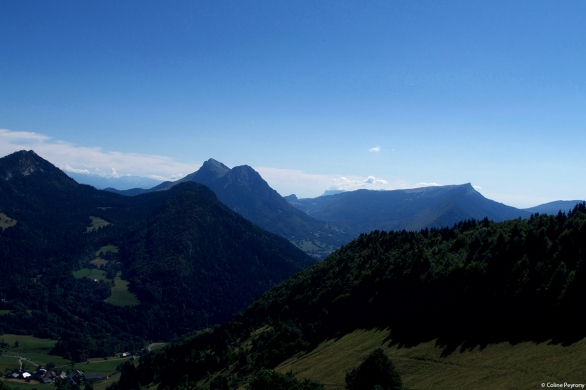 Haute-Savoie (Alpes), France