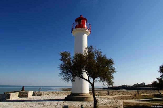 Île de Ré, France