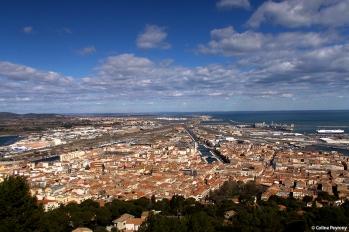 Sète, France
