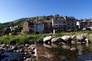 Le Pont-de-Montvert, Lozère