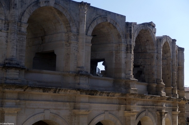 Arles, Gard