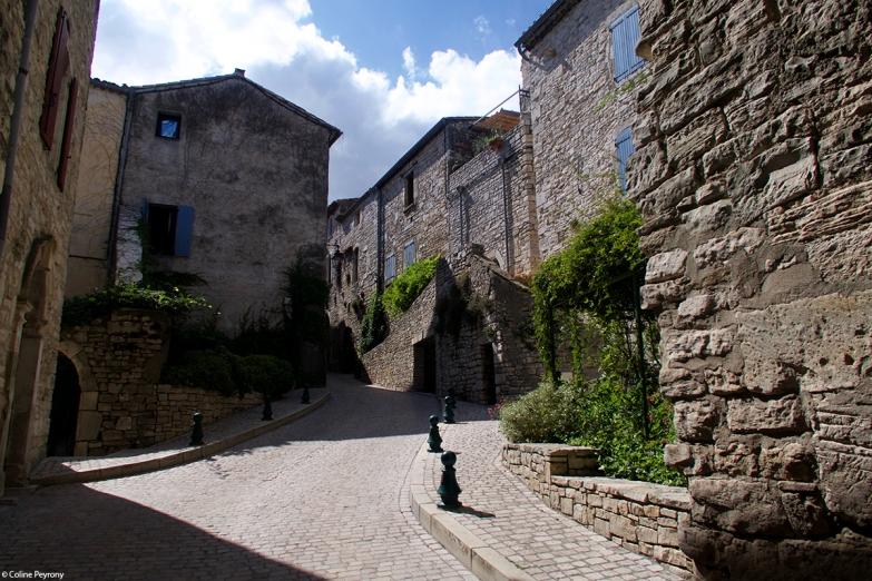 Vézénobres, Gard
