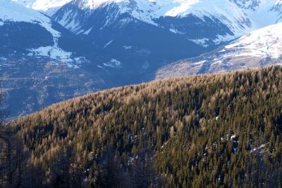 La Plagne, Savoie, France